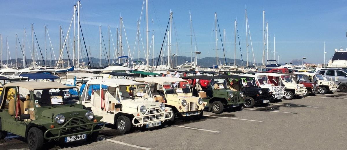 flotte location mini-moke